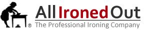 All Ironed Out - The Professional Ironing Company
